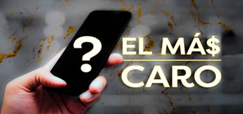 ¿Cómo es el iPhone más caro del mundo? Te lo mostramos