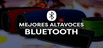 Estos son los mejores altavoces bluetooth compatibles con un iPhone