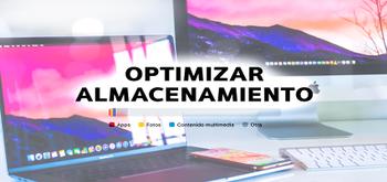 Trucos para optimizar al máximo la memoria interna de tu Mac