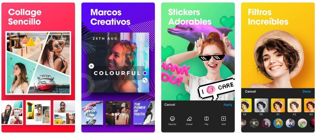 POTO apps de la semana iOS