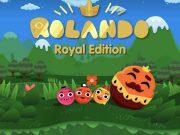 Rolando juego para iOS