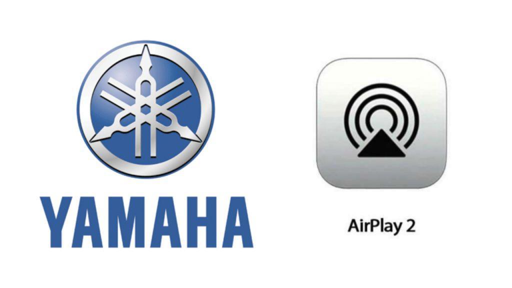 Yamaha AirPlay 2