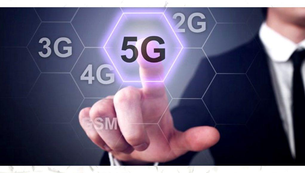 Cobertura 5G