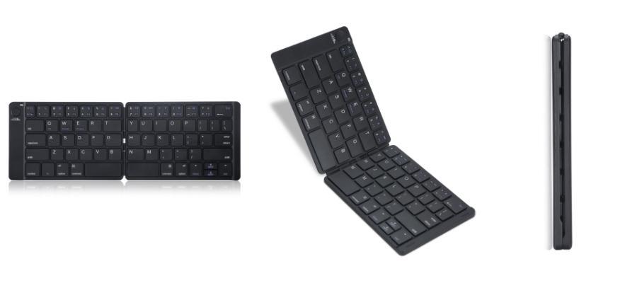 mejores teclados para iPad