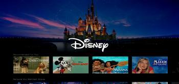 Disney+, el nuevo servicio que hará temblar a Apple TV+