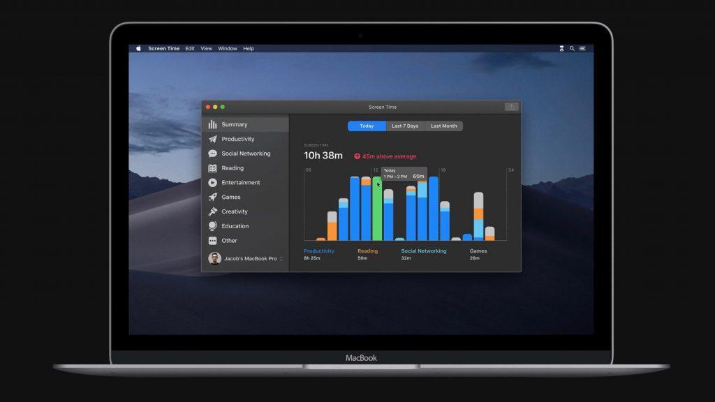 concepto macOS 10.15