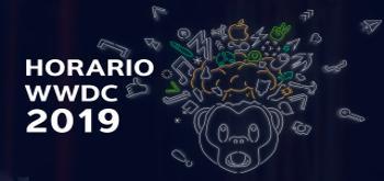 A esta hora comenzará la WWDC 2019 en tú país con la presentación de iOS 13