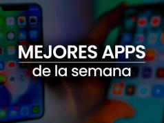 Mejores apps de la semana