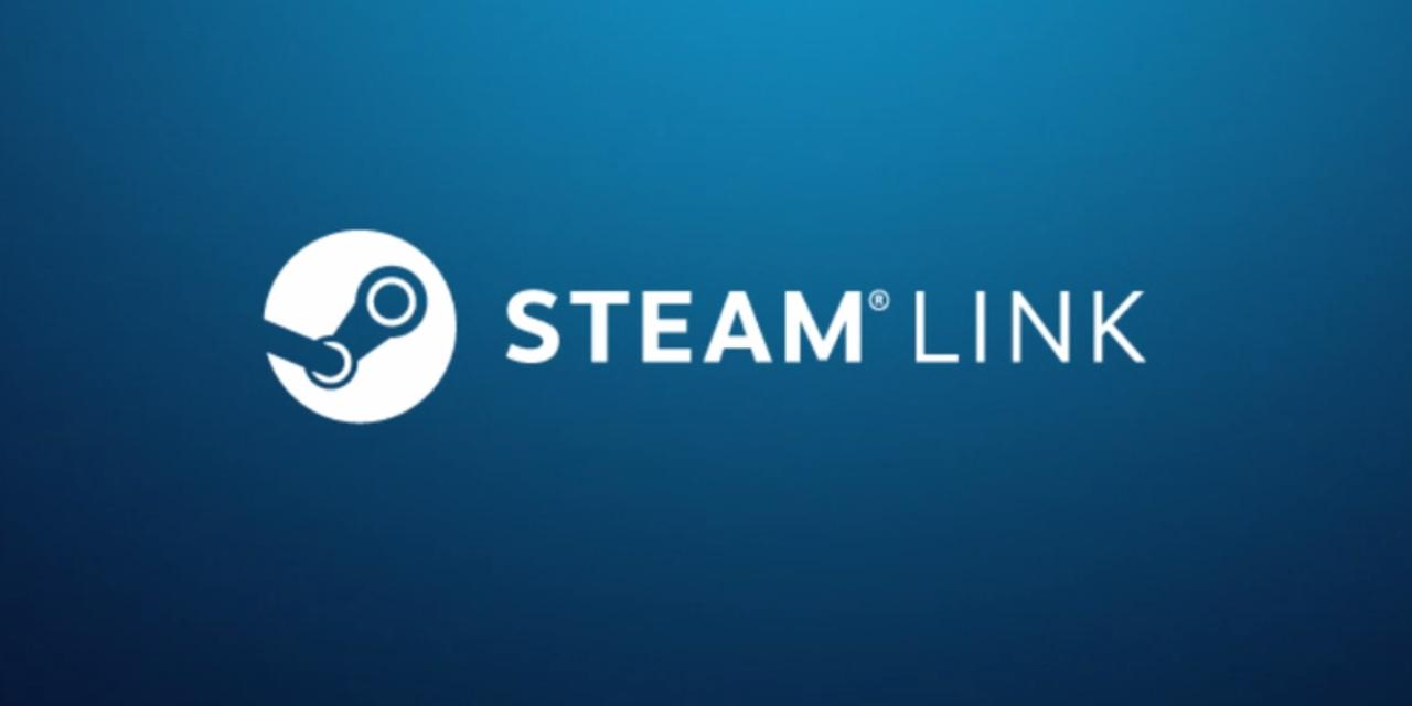 Steam Link ya está disponible para los dispositivos de Apple