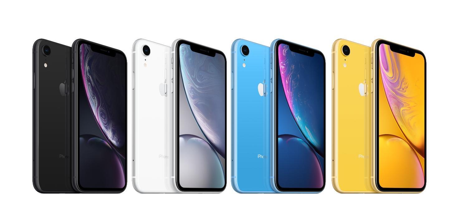oferta iphone xr