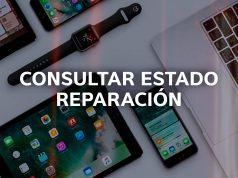 seguimiento reparacion apple