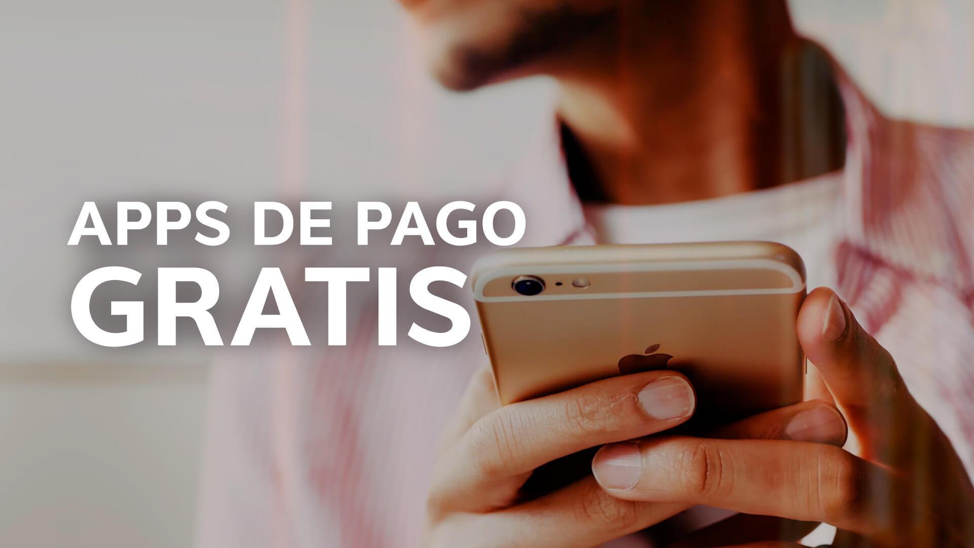 Aplicaciones gratis de pago apps gratis 4