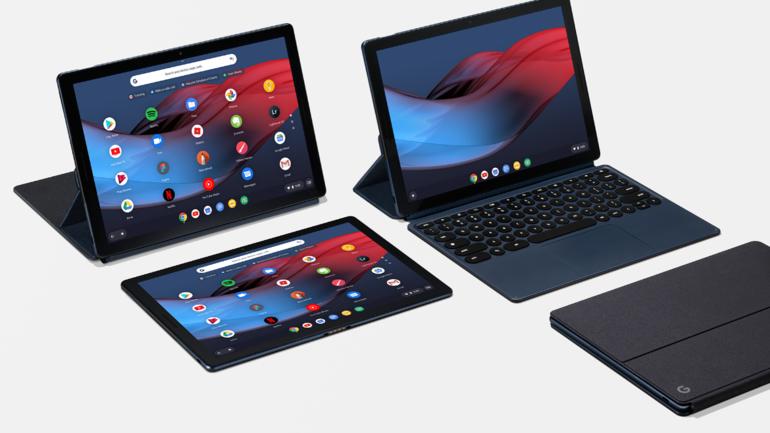 Google no hará una nueva versión de su tableta Pixel Slate