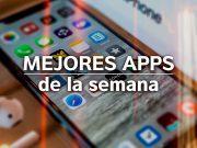 Mejores apps de la semana 5