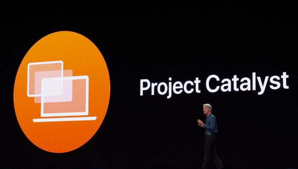 Proyecto Catalyst