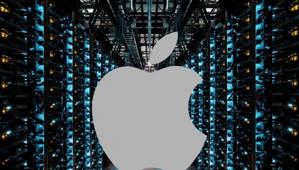 Servidores Apple
