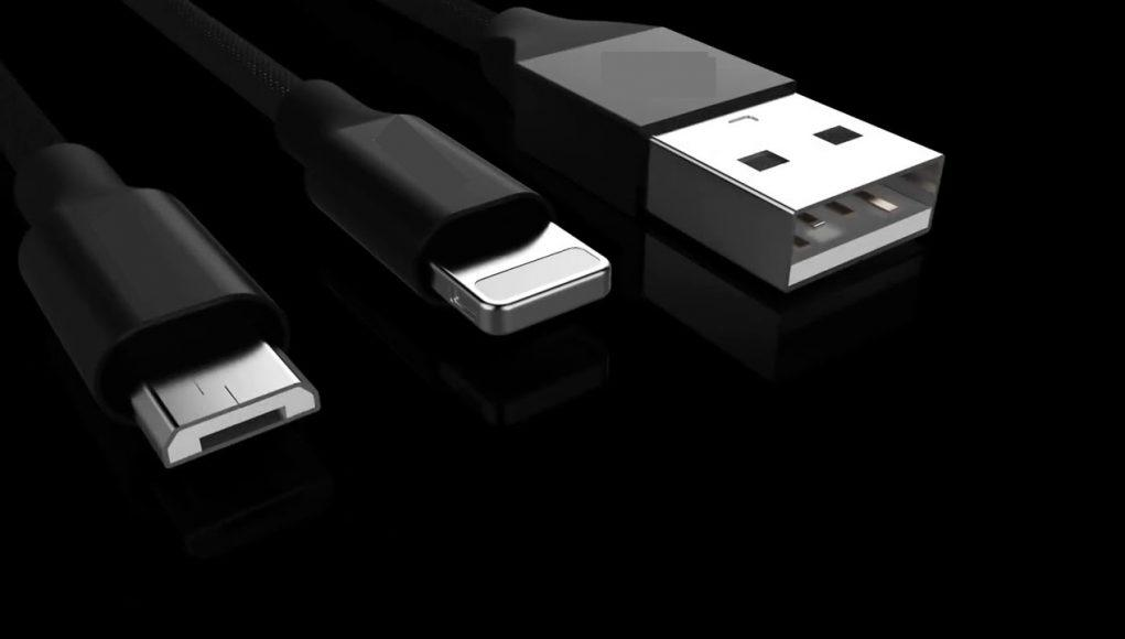 adaptadores baratos ipad iphone