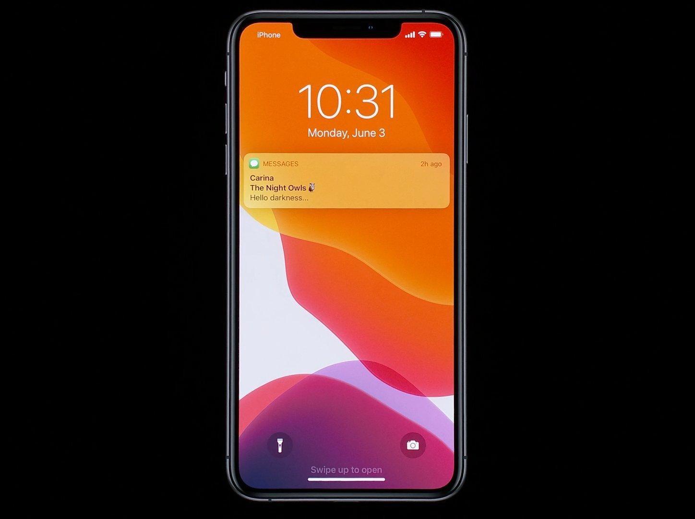 Cómo Descargar Los Wallpaper De Ios 13 Para Iphone
