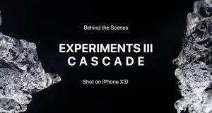 video apple cámara iphone xs