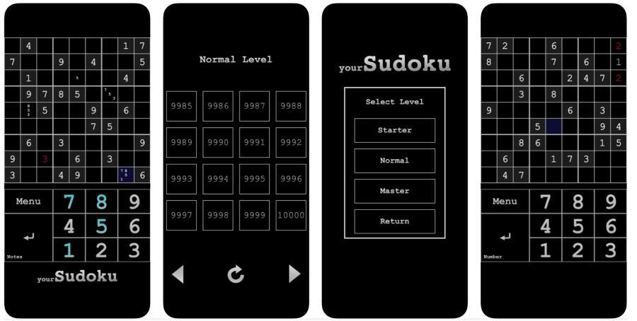 yourSudoku