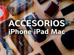 Accesorios baratos iPhone iPad Mac 2
