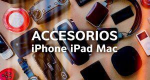 Accesorios baratos iPhone iPad Mac 2