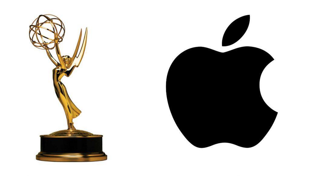 Apple Emmy