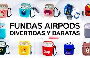 Fundas AirPods