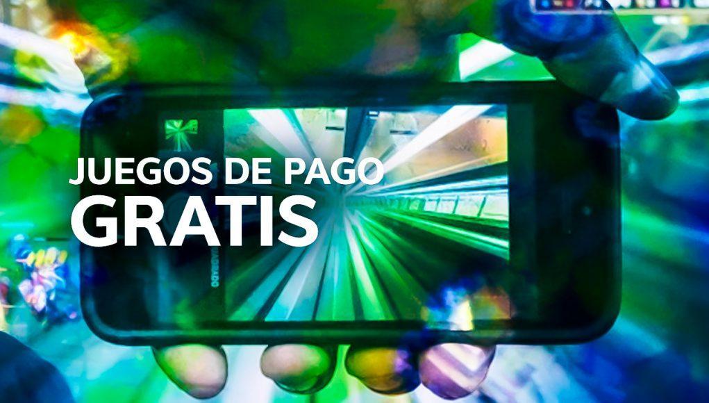 JUEGOS DE PAGO GRATIS JUEGOS GRATIS IPHONE 4