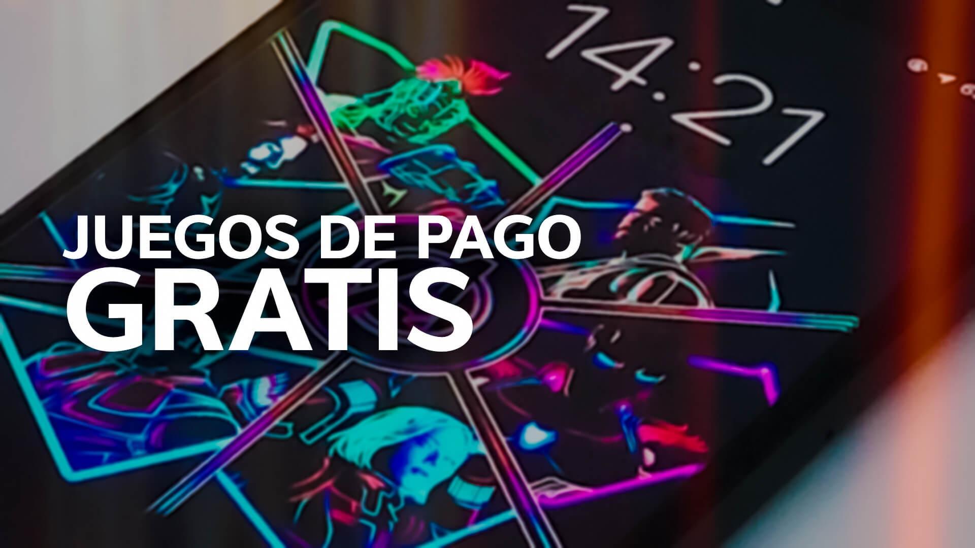 JUEGOS DE PAGO GRATIS JUEGOS GRATIS IPHONE 2