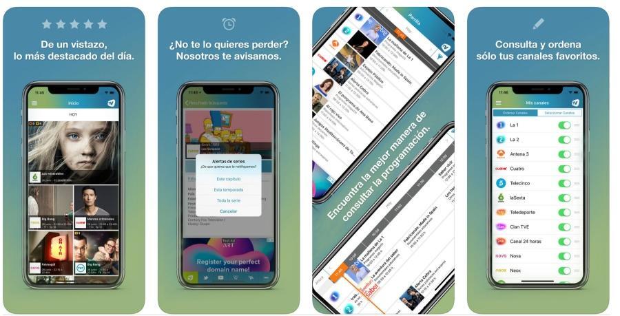 apps para ver tv online gratis iphone ipad