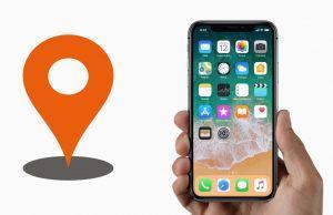 como saber que apps acceden ubicacion iphone