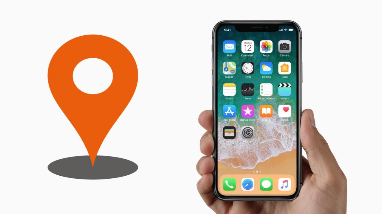 How to know which apps can see your location on iPhone 1