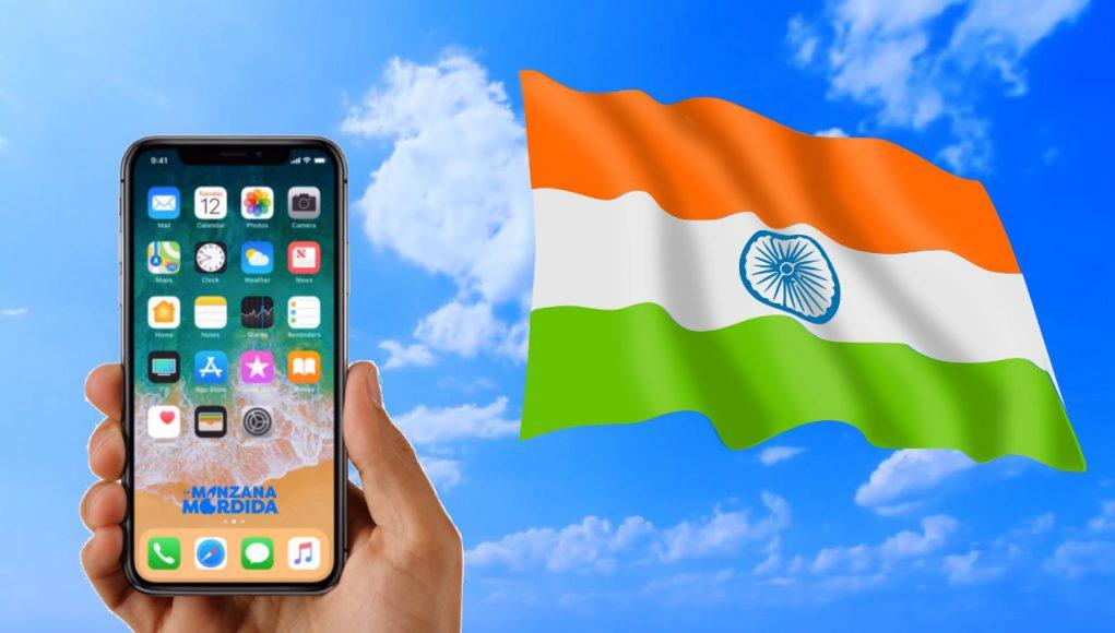 iPhone India