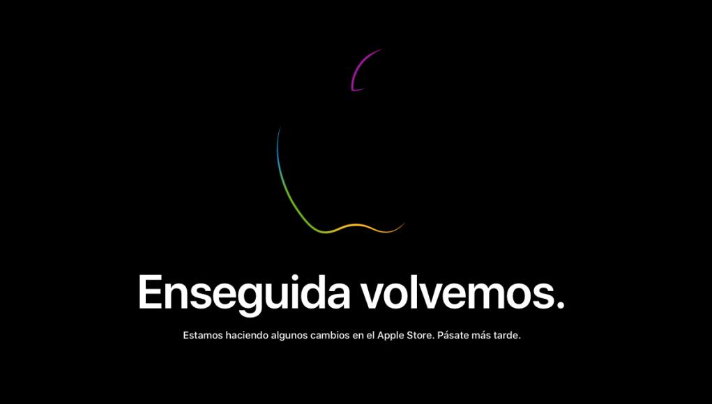 Apple Store online estudiantes