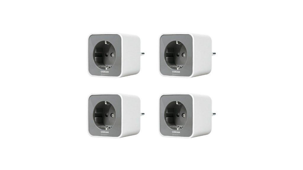 oferta accesorios hogar inteligente domotica