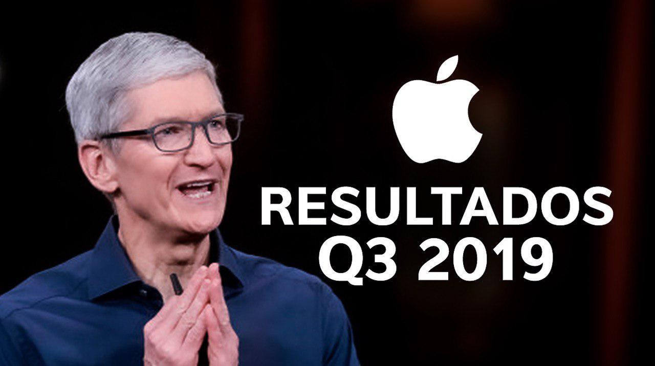 Apple gana un 12% menos tras la caída de ingresos del iPhone