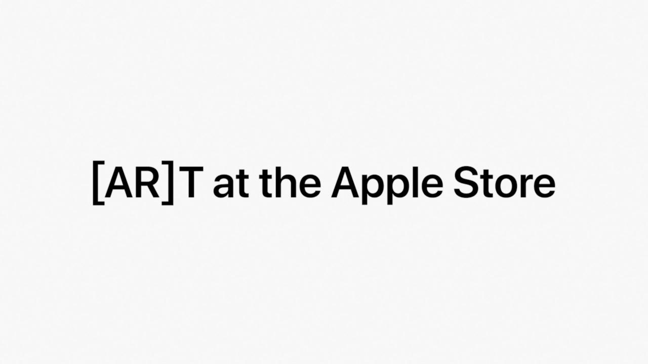 today at apple art