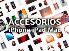 Accesorios baratos iPhone iPad Mac 4