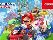 Mario Kart Tour iPhone iPad