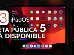 beta publica ios 13 ipados