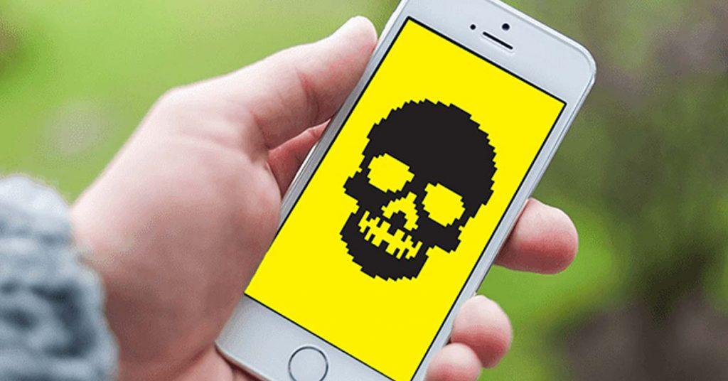 malware iphone ios