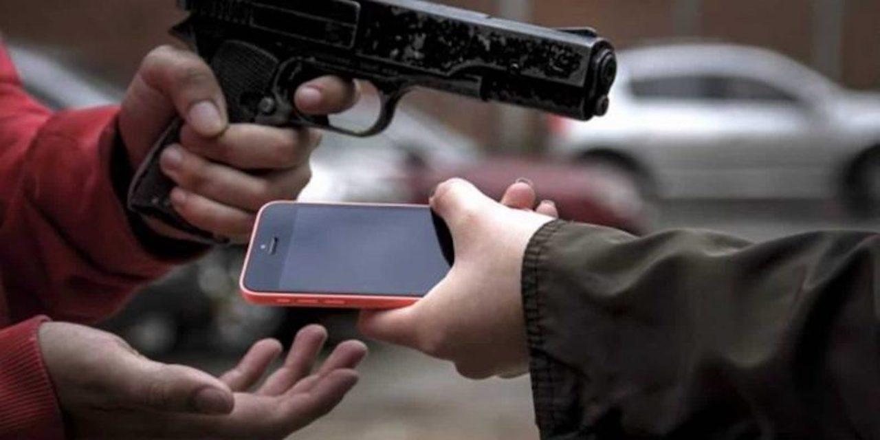 Bạn nên làm gì nếu iPhone bị mất hoặc bị đánh cắp? 1