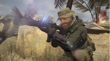 Mobile para Android ya tiene fecha de lanzamiento — Call of Duty