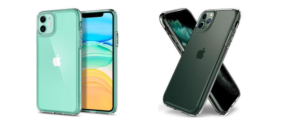 accesorios iphone 11