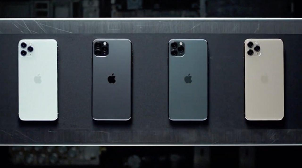El iPhone 11 Pro se vende en Amazon con descuento y con envío inmediato