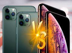 iPhone pro iphone xs