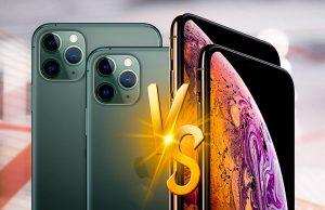 iPhone pro iphone xs