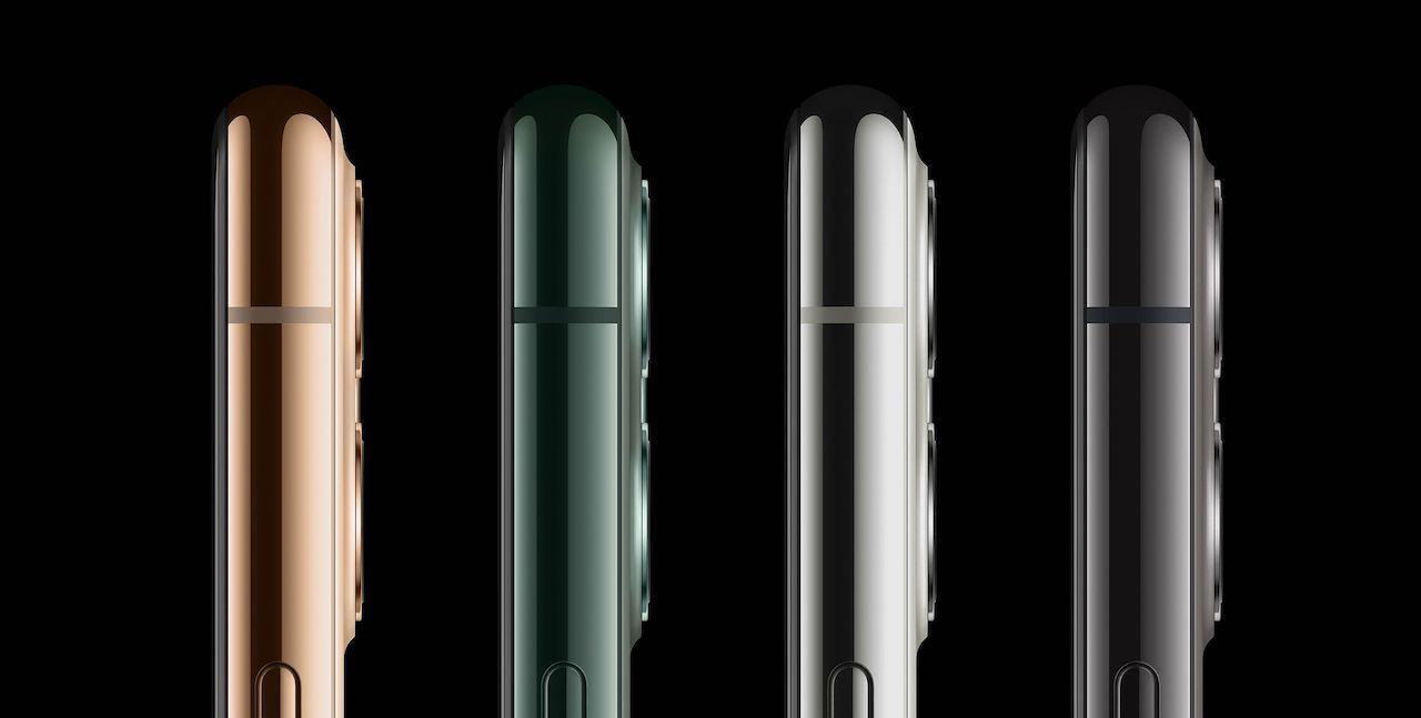 Las ventas del iPhone 11 van mejor de lo esperado según Ming-Chi Kuo