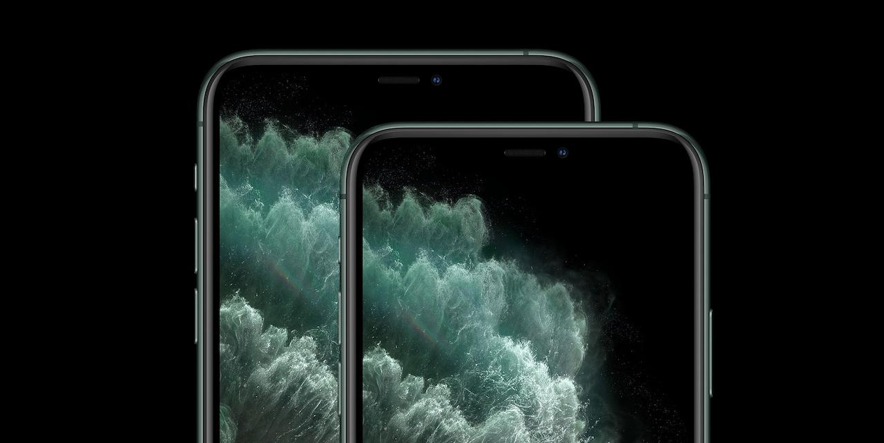 Esta sería la capacidad de la batería del iPhone 11 y 11 Pro